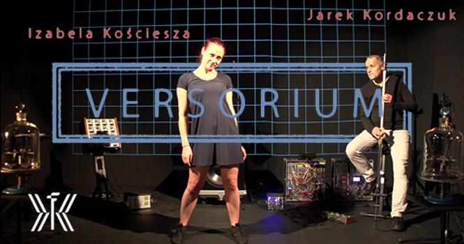 Versorium - jubileuszowy performance